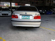 2003 model bmw 318i a.t for sale