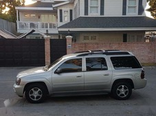 2006 chevrolet trailblazer us version 7-seater fresh in and out
