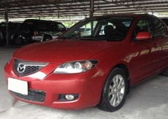 2009 mazda 3 . a-t . all power . flawless . well kept . very fresh. cd