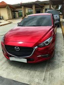 2018 mazda3 v 1.5l hatchback 5dr at for sale