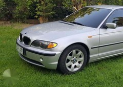 bmw 318i e46 for sale