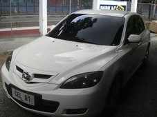 good as new mazda 3 2010 for sale