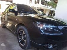 mazda 3 2005 top of the line rush sale