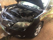 mazda 3 automatic 2005 for sale
