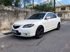 mazda 3 top of the line rush for sale