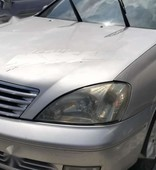 nissan sentra gs 2007 model package for sale