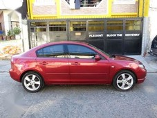 well-maintained mazda 3 2008 for sale