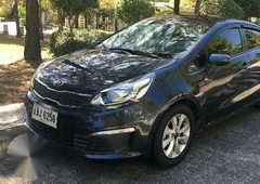 2015 kia rio manual transmission good running condition