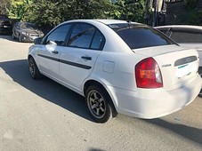 2010 hyundai accent for sale
