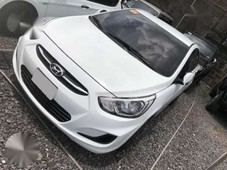 not grab hyundai accent 2017 for sale