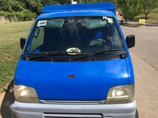 suzuki carry 12 seater, gas for sale