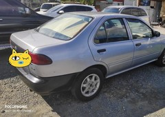 1997 nissan sentra for sale in las pinas