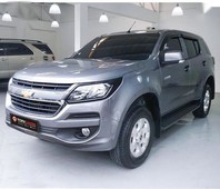 chevrolet trailblazer 2018 manual diesel for sale in quezon city