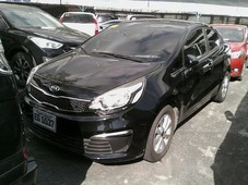 good as new kia rio 2016 ex a t for sale