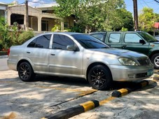 nissan sentra 2005 automatic gasoline for sale in manila