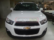 2015 chevrolet captiva diesel at 98k down payment