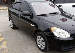 2010 hyundai accent diesel mt for sale