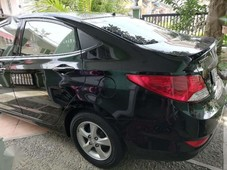 2013 model hyundai accent for sale