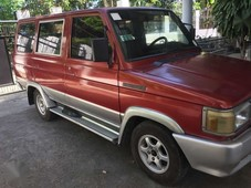 affordable 1998 toyota tamaraw fx for sale in laguna