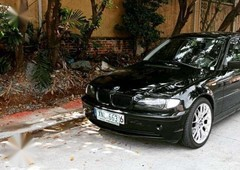 bmw e46 318i matic 2004 model for sale
