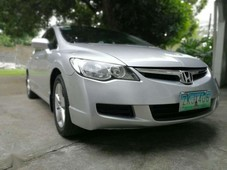honda civic fd 2007 1.8s at for sale