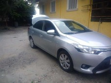 most affordable toyota vios 1.3e 2014
