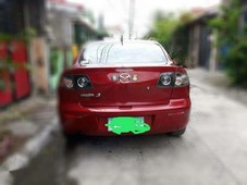 selling mazda 3 2007 no issue