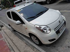 well-maintained suzuki celerio 2015 for sale