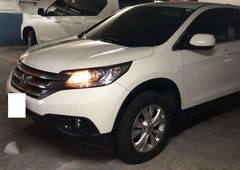 honda crv 2012 4x2 automatic with gps