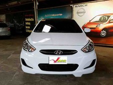 hyundai accent 2015 e at for sale