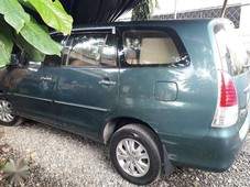 innova for sale or rent