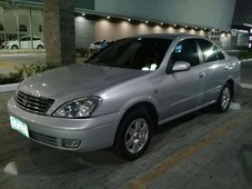 nissan sentra gsx mt - 2007 top of the line for sale