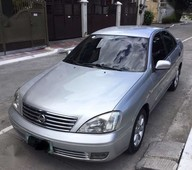 2004 nissan sentra gs automatic for sale