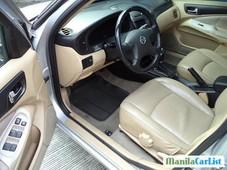 nissan sentra automatic 2005 for sale manilacarlist.com - 415939