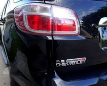 2013 chevrolet trailblazer duramax lt for sale