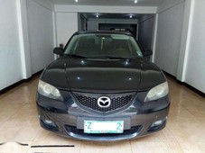for sale mazda 3 2005 automatic transmission