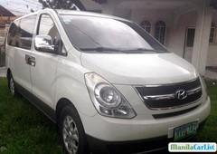 hyundai grand starex 2009 for sale manilacarlist.com - 414963