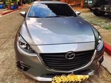 good as new mazda 3 2016 at for sale