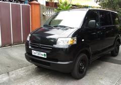selling 2nd hand suzuki apv 2019 manual gasoline at 10000 km in pasig