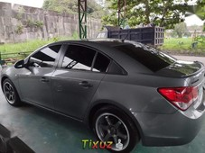 grey chevrolet cruze for sale in bocaue