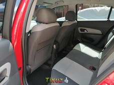 sell red 2010 chevrolet cruze in san mateo