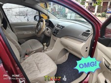red suzuki ertiga 2015 for sale in manual