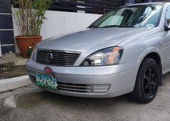 2005 nissan sentra for sale