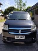 sell black 2015 suzuki apv in cavite
