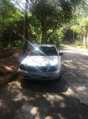 selling silver nissan sentra 2005 automatic gasoline