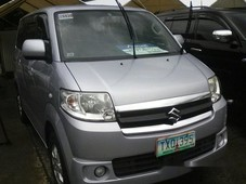well-maintained suzuki apv 2011 for sale