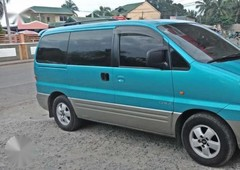 hyundai starex 2005 for sale