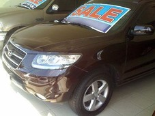 2008 toyota fortuner 4x2 gas on sale