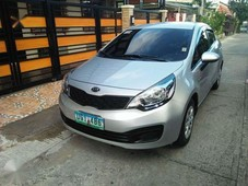 for sale kia rio premuim 1.2 2012 model
