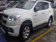 chevrolet trailblazer ltz special edition